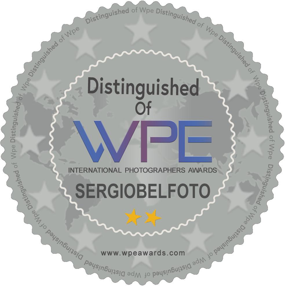1º Place Portugal WPE